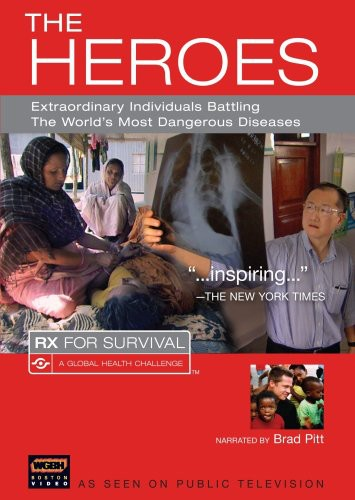 RX for Survival: The Heroes