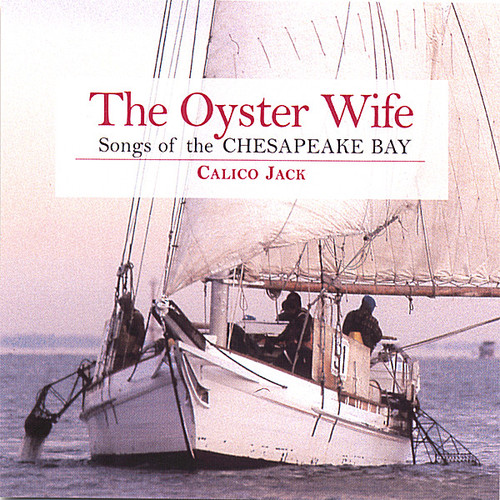 Oyster Wife