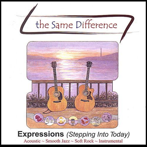 Expressions (Stepping Into Today)