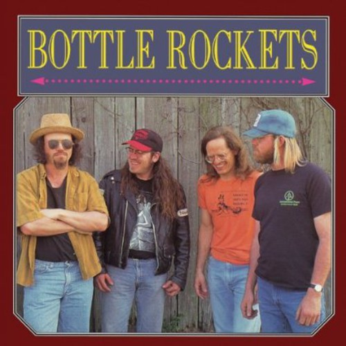 Bottle Rockets & the Brooklyn Side
