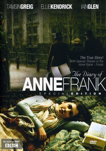Diary of Anne Frank: Special Edition