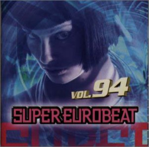 Super Eurobeat 94 /  Various [Import]