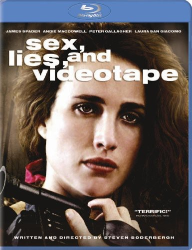 Sex Lies & Videotape