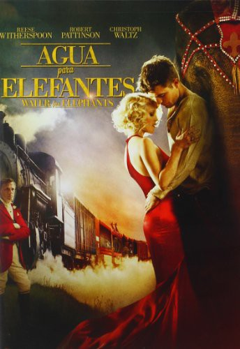 Water for Elephants (Spanish)