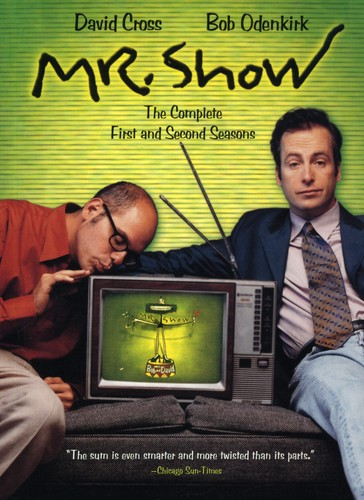 Mr Show: The Complete First & Second Seasons