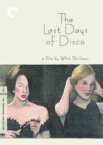Last Days of Disco (Criterion Collection)