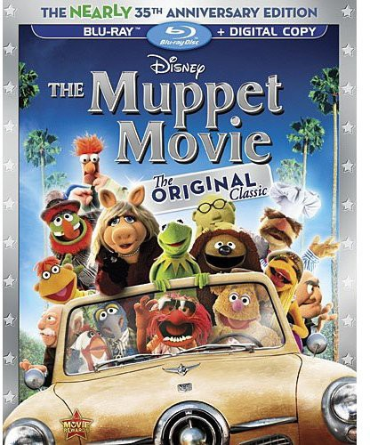 Muppet Movie: The Nearly 35th Anniversary Edition