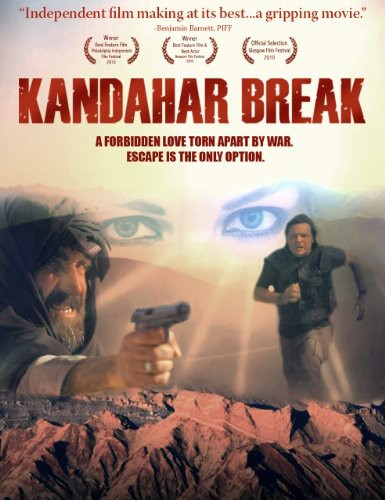 Kandahar Break