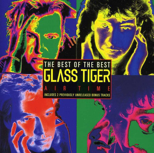 Best of Glass Tiger
