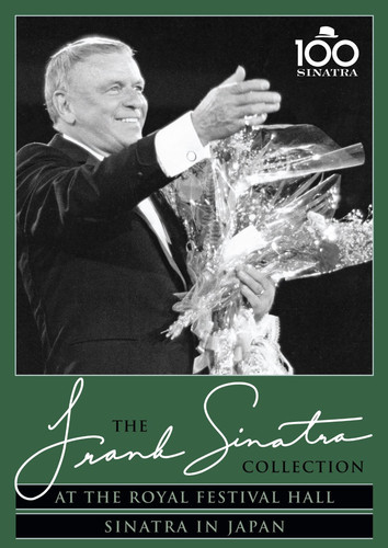 Frank Sinatra: At The Royal Festival Hall /  Sinatra in Japan