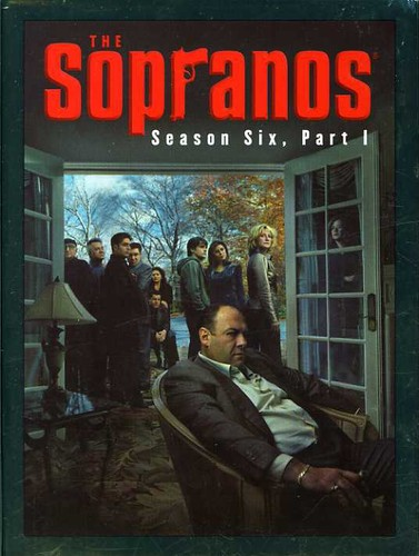 Sopranos: Season Six - Part 1