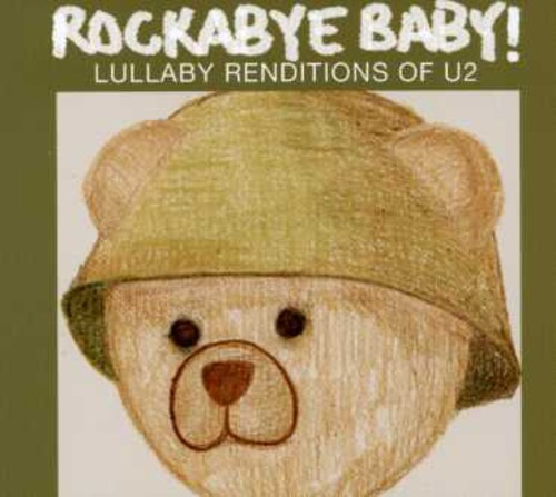 U2 Lullaby Renditions