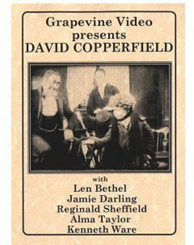 David Copperfield 1913