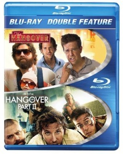 The Hangover/ The Hangover Part II