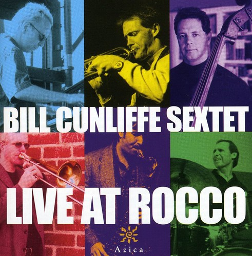 Live at Rocco