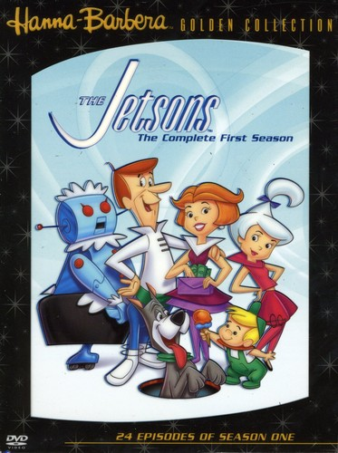 Jetsons: The Complete First Season