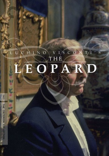 Leopard (Criterion Collection)