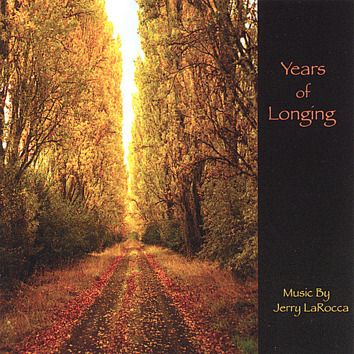 Years of Longing