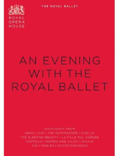 Evening with the Royal Ballet /  Various