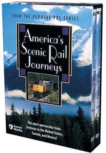 America's Scenic Rail Journeys