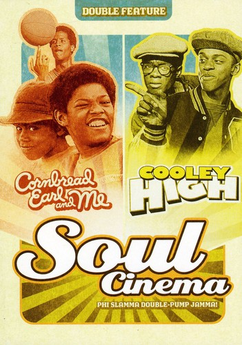 Cornbread Earl & Me & Cooley High