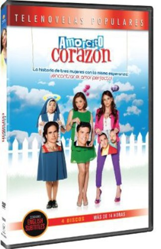 Amorcito Corazon (Darling Sweetheart)