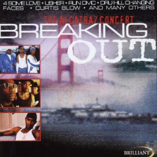 Breaking Out - Alcatraz Concert /  Various [Import]