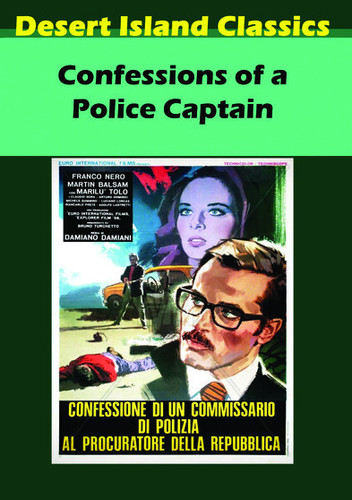 Confessions of a Police Captain