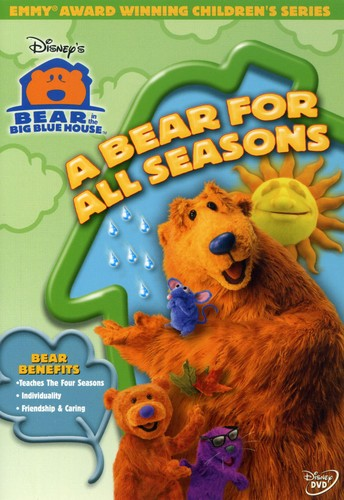 Bear for All Seasons