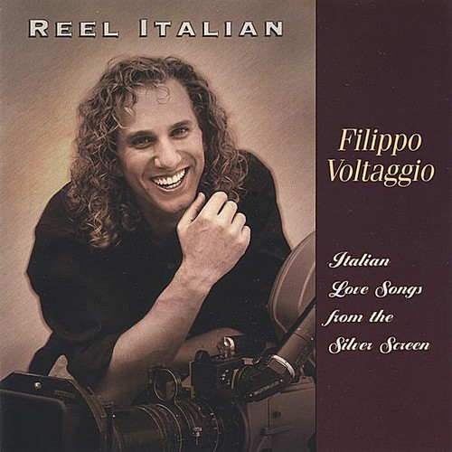 Reel Italian-Love Songs from the Silver Screen