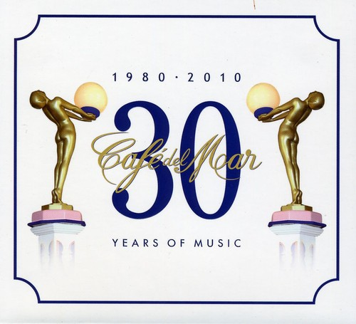 Cafe Del Mar: 30th Anniversary /  Various [Import]