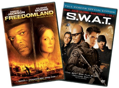 Freedomland/ S.W.A.T.
