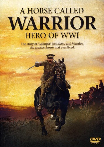 Horse Called Warrior Hero of WWI