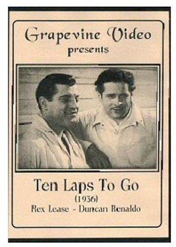 Ten Laps to Go (1936)