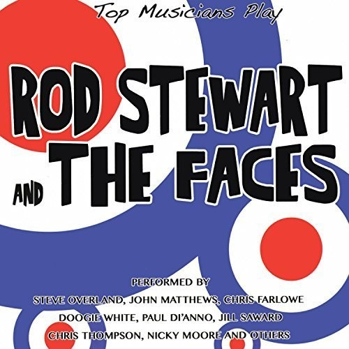 Rod Stewart & the Faces: As Performed By /  Various