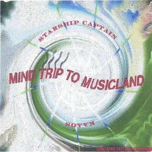 Mind Trip to Musicland
