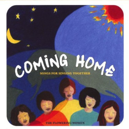 Coming Home: Songs for Singing Together