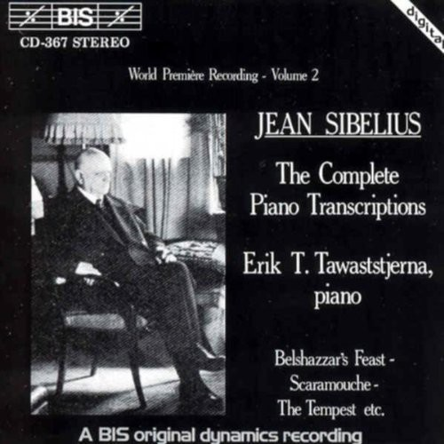 Complete Piano Transcriptions