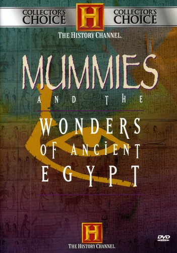 Mummies & Wonders of Ancient Egypt