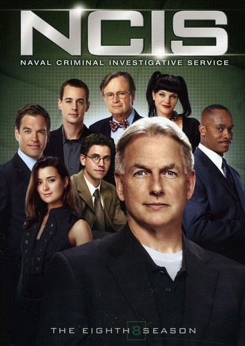 NCIS: The Eighth Season