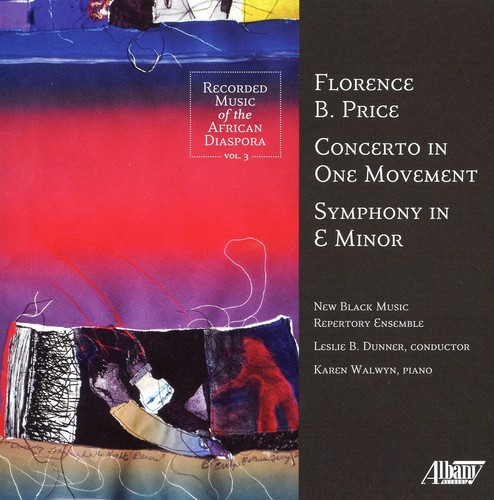 Florence Price: Symphony in E minor
