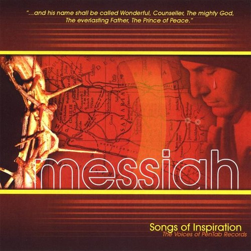 Messiah /  Various