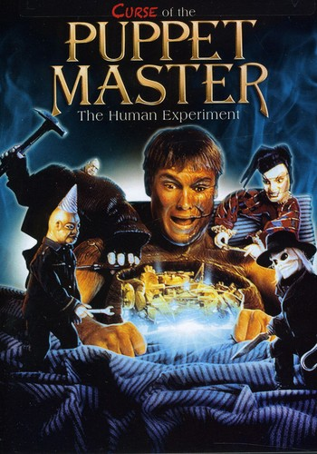 Puppet Master 6: Curse of the Puppet Master