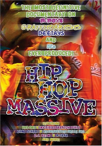 Hip Hop Massive /  Various