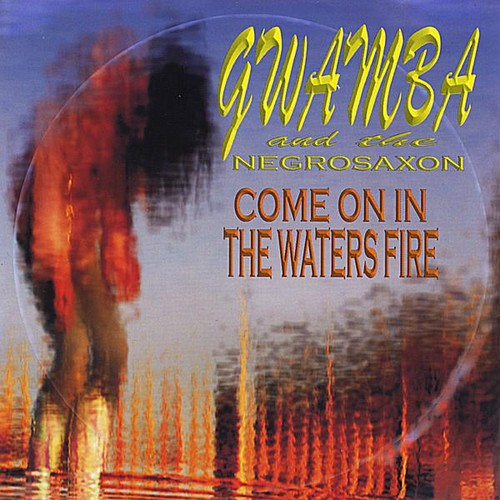 Come on in the Waters Fire