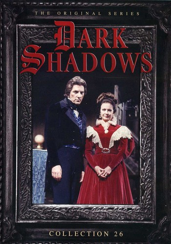 Dark Shadows Collection 26