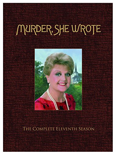 Murder She Wrote: Season Eleven