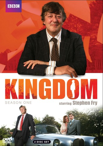 Kingdom: Season 1 (2007)