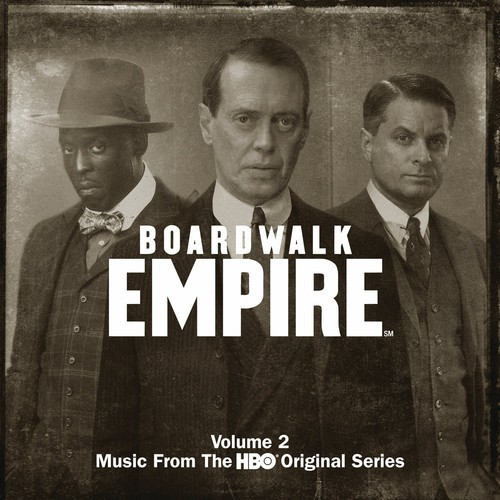 Boardwalk Empire 2: Music from Hbo Series (Original Soundtrack)