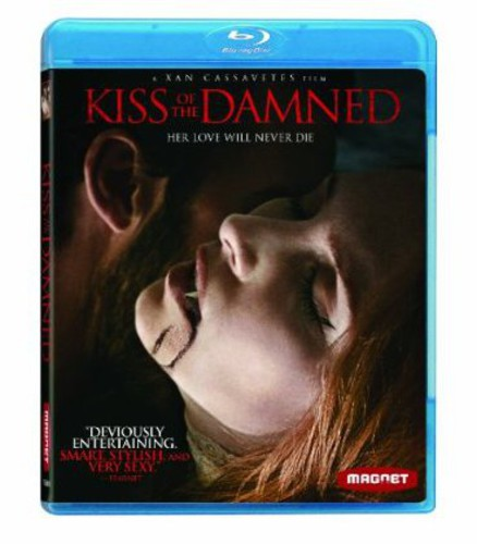 Kiss of the Damned